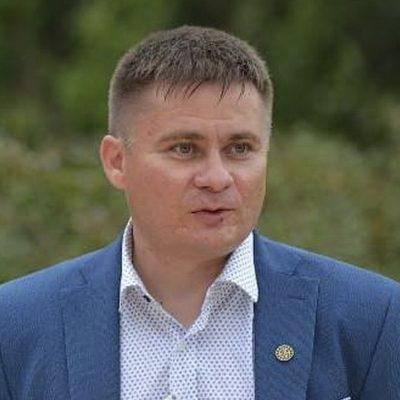 Артем Липаткин