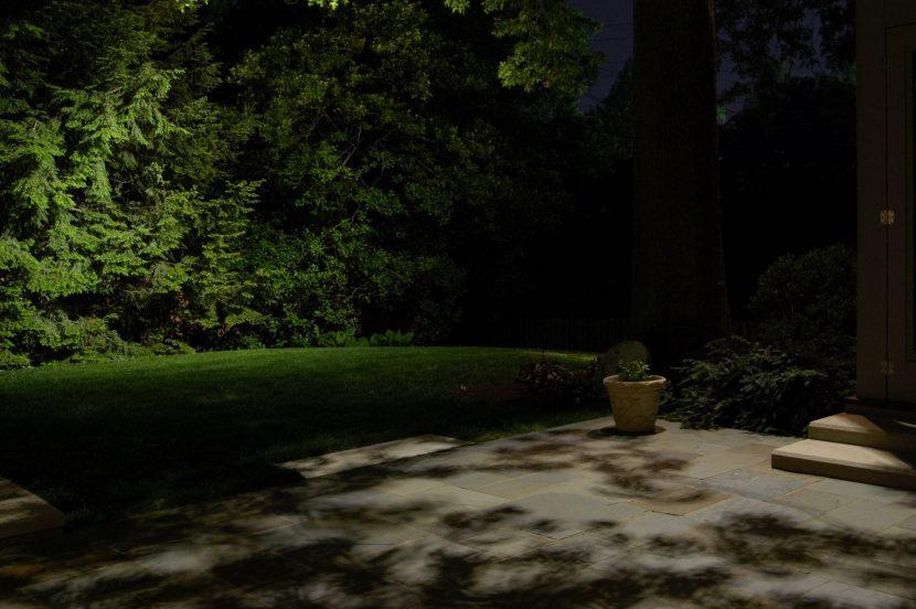Общее освещение